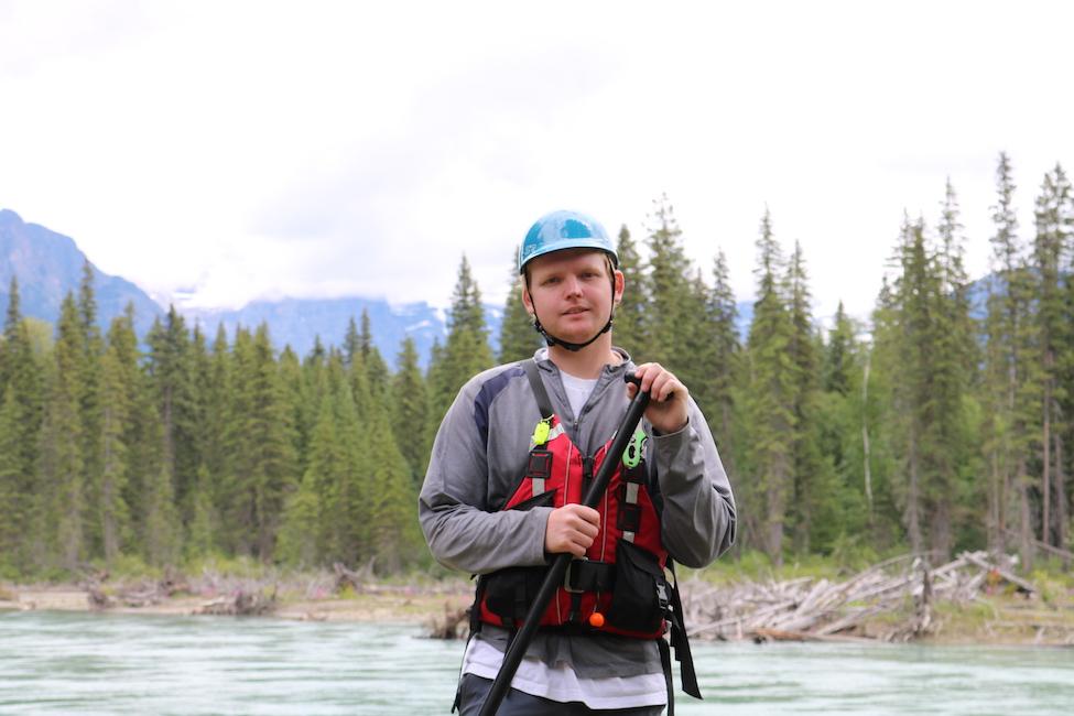 Jago river guide