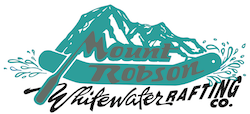 Mount Robson Whitewater